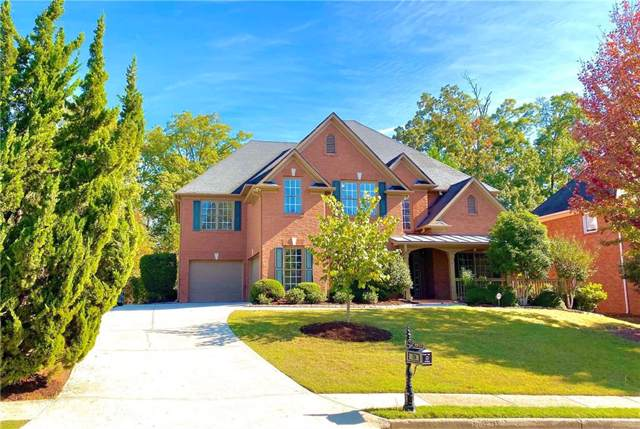 2295 Summit Oaks Court, Lawrenceville, GA 30043 (MLS #6647352) :: North Atlanta Home Team