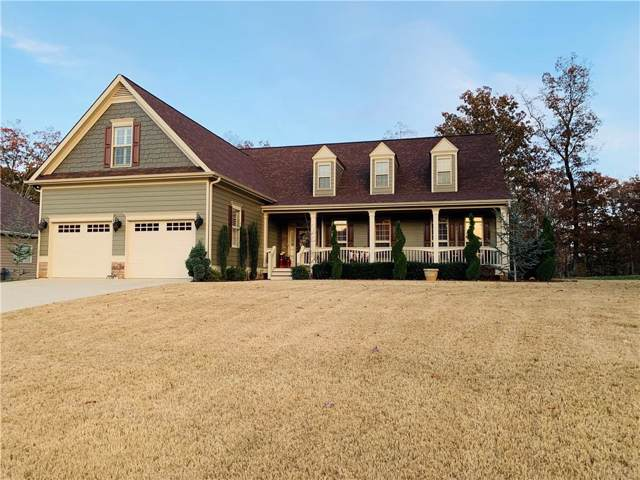 96 Oriole Trace, Jasper, GA 30143 (MLS #6647358) :: Path & Post Real Estate