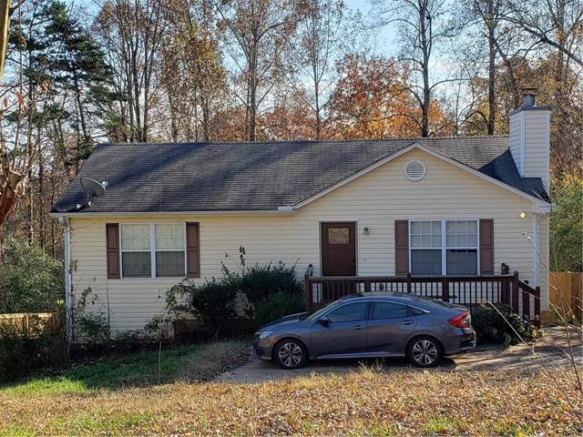 5020 Truman Mountain Road, Gainesville, GA 30506 (MLS #6647361) :: North Atlanta Home Team