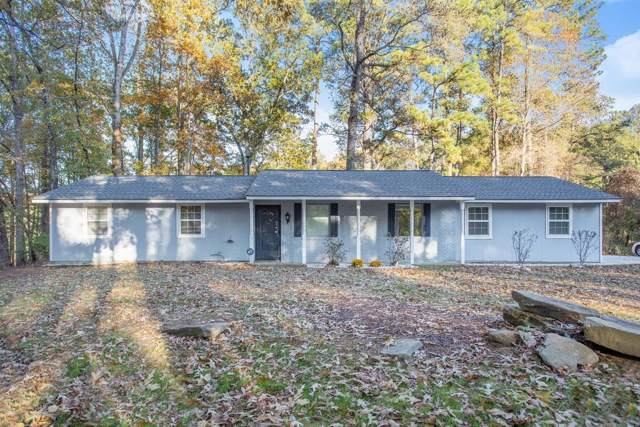 4130 Stonewall Tell Road, Atlanta, GA 30349 (MLS #6647364) :: The Zac Team @ RE/MAX Metro Atlanta