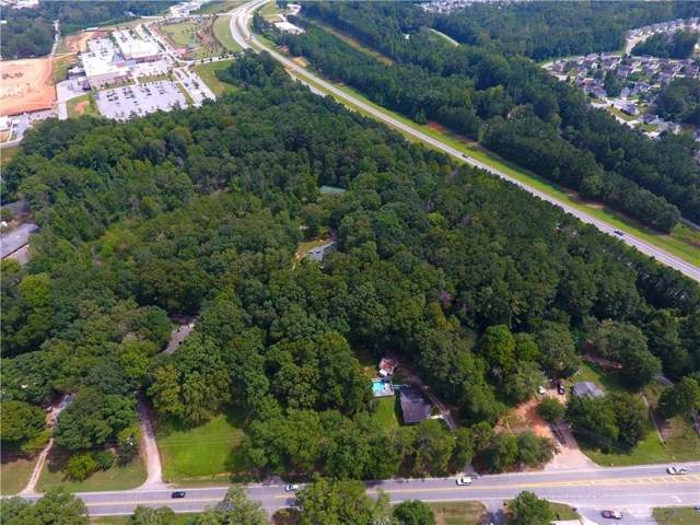 22 +/- Acres On Highway 278, Dallas, GA 30132 (MLS #6647367) :: The North Georgia Group
