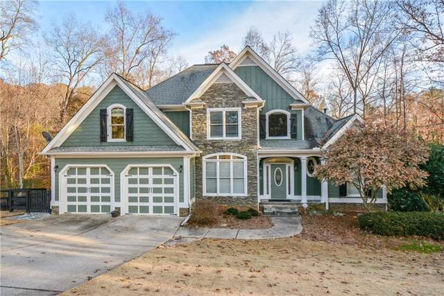 141 Pebblebrooke Run, Canton, GA 30115 (MLS #6647376) :: Kennesaw Life Real Estate