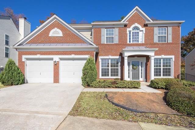 3502 Redwine Parkway SW, Atlanta, GA 30331 (MLS #6647377) :: North Atlanta Home Team