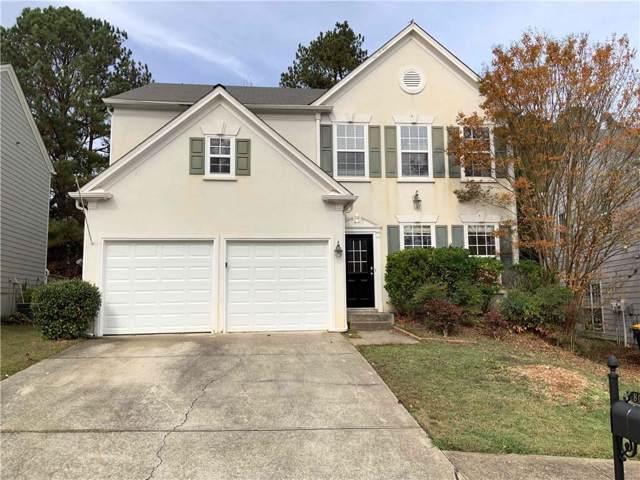 806 Cataya Cove, Woodstock, GA 30188 (MLS #6647381) :: Kennesaw Life Real Estate