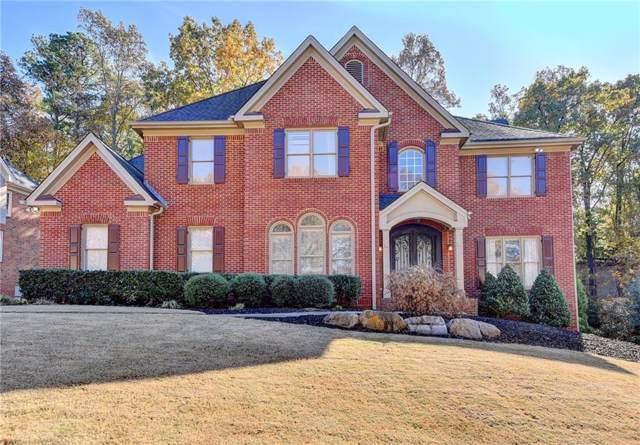 5170 Deerlake Drive, Alpharetta, GA 30005 (MLS #6647385) :: Kennesaw Life Real Estate