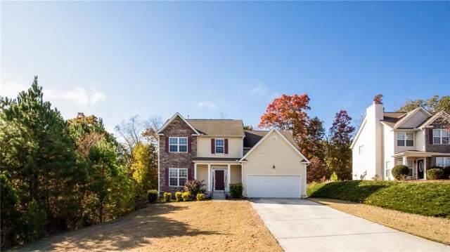 190 Stone Ridge Way, Covington, GA 30016 (MLS #6647397) :: Kennesaw Life Real Estate