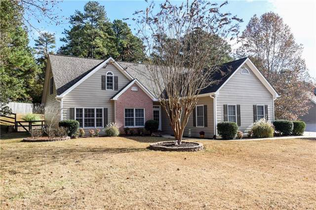 4025 Chestnut Springs Court, Cumming, GA 30041 (MLS #6647411) :: North Atlanta Home Team