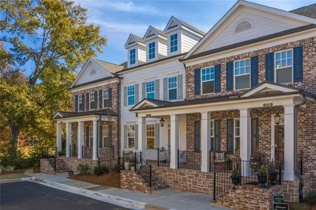 545 Letchas Lane, Alpharetta, GA 30009 (MLS #6647415) :: Compass Georgia LLC