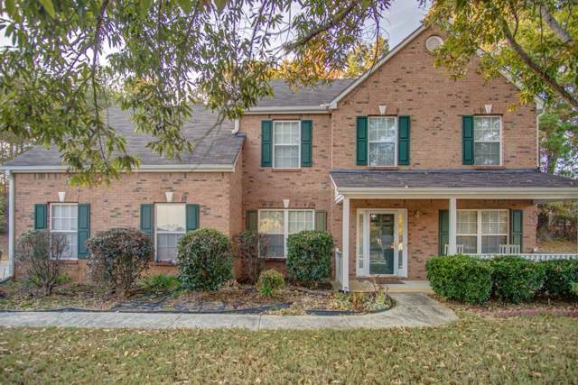 603 Ansley Forest Court, Monroe, GA 30655 (MLS #6647426) :: North Atlanta Home Team