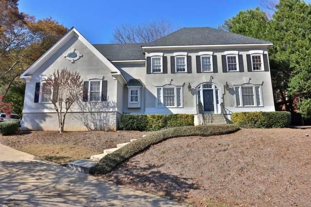 6021 Neely Farm Drive, Peachtree Corners, GA 30092 (MLS #6647432) :: RE/MAX Prestige