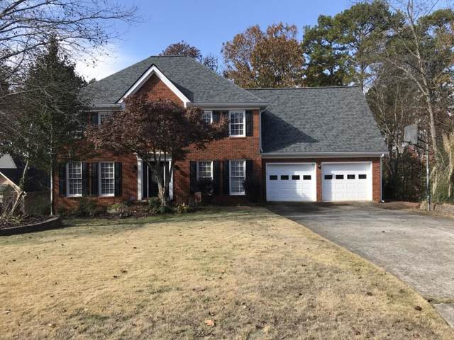5217 Willow Ridge Drive, Woodstock, GA 30188 (MLS #6647433) :: North Atlanta Home Team