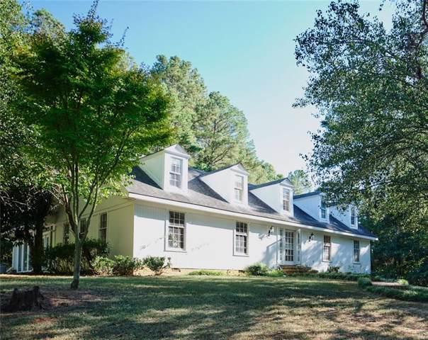 1100 Highway 11 N, Social Circle, GA 30025 (MLS #6647437) :: Kennesaw Life Real Estate