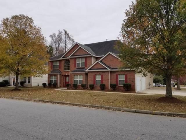 4103 Horsebit Trail, Powder Springs, GA 30127 (MLS #6647438) :: North Atlanta Home Team