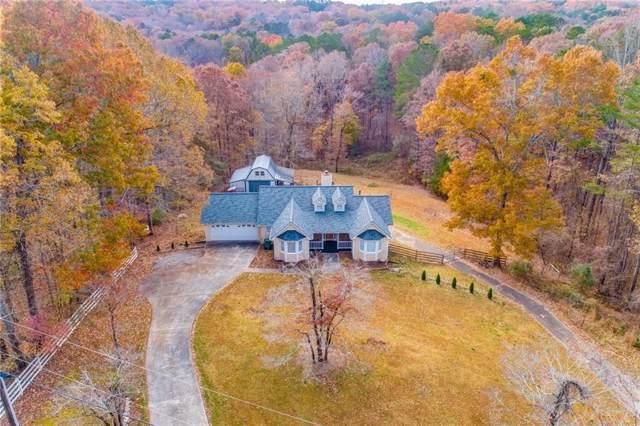 440 Old Cove Road N, Jasper, GA 30143 (MLS #6647451) :: Charlie Ballard Real Estate