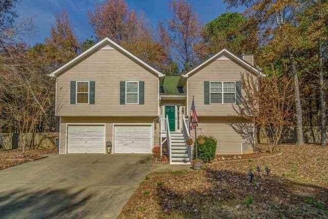 151 Tanner Farm Drive, Rockmart, GA 30153 (MLS #6647467) :: Charlie Ballard Real Estate