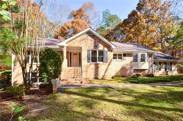 4700 Rutledge Drive, Snellville, GA 30039 (MLS #6647469) :: Lucido Global