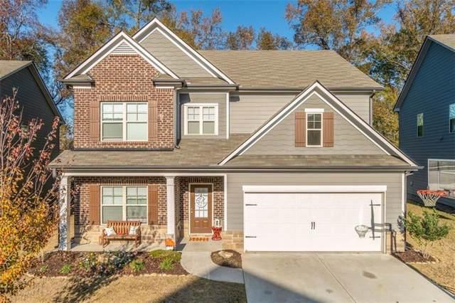 6136 Summerall Circle, Braselton, GA 30517 (MLS #6647489) :: North Atlanta Home Team