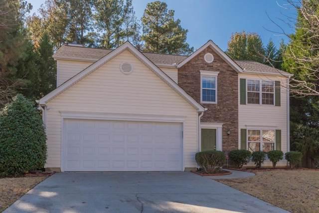 3020 Evergreen Eve Crossing, Dacula, GA 30019 (MLS #6647495) :: Vicki Dyer Real Estate
