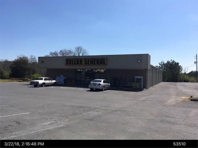 2006 Kingston Highway SE, Rome, GA 30161 (MLS #6647499) :: Todd Lemoine Team