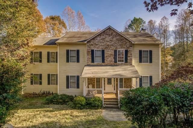 106 Broadlands Drive, White, GA 30184 (MLS #6647502) :: Kennesaw Life Real Estate