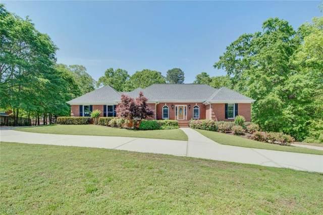 2185 Webb Gin House Road, Snellville, GA 30078 (MLS #6647518) :: HergGroup Atlanta