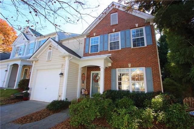 2602 Timbercreek Circle, Roswell, GA 30076 (MLS #6647520) :: Kennesaw Life Real Estate
