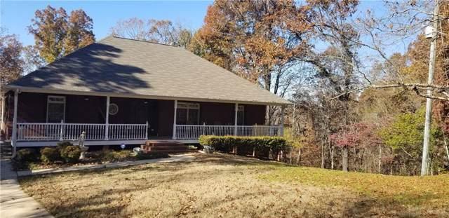 2223 Hulseytown Road, Dallas, GA 30157 (MLS #6647526) :: North Atlanta Home Team