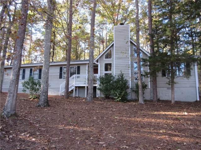 7025 Oak Leaf Drive, Fairburn, GA 30213 (MLS #6647532) :: North Atlanta Home Team