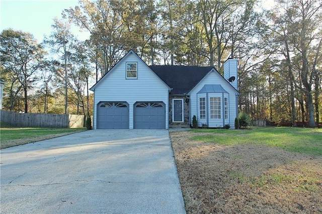 1177 Paddocks Way, Powder Springs, GA 30127 (MLS #6647534) :: North Atlanta Home Team