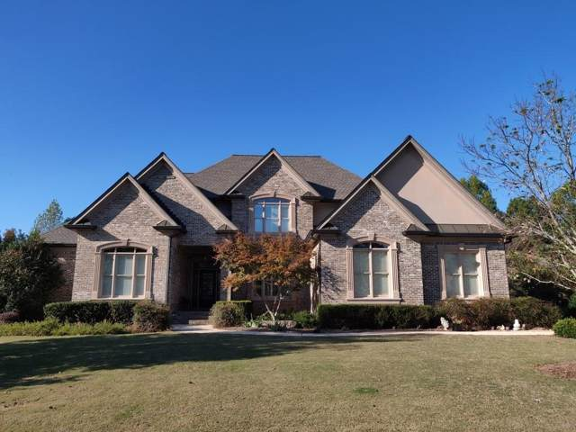 1852 Joshua Drive, Lawrenceville, GA 30045 (MLS #6647559) :: Iconic Living Real Estate Professionals