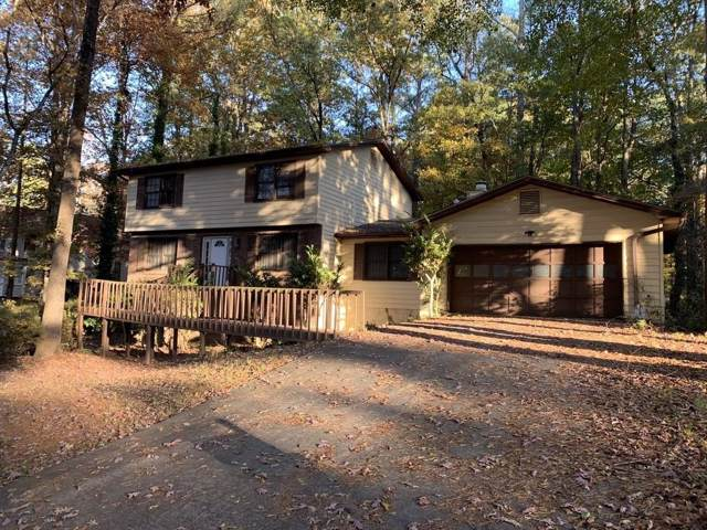 1731 Fieldgreen Overlook, Stone Mountain, GA 30088 (MLS #6647567) :: Path & Post Real Estate