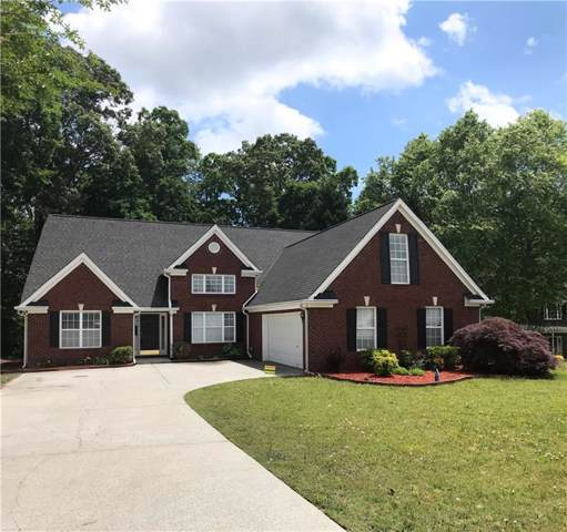 2290 Taylor Pointe Way, Dacula, GA 30019 (MLS #6647574) :: Iconic Living Real Estate Professionals