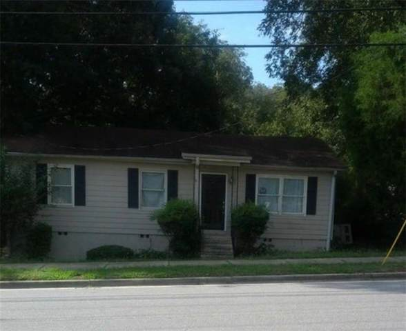 139 Smith Street, Jonesboro, GA 30236 (MLS #6647576) :: North Atlanta Home Team