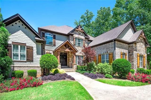 2170 Emerald Drive, Jonesboro, GA 30236 (MLS #6647583) :: Path & Post Real Estate