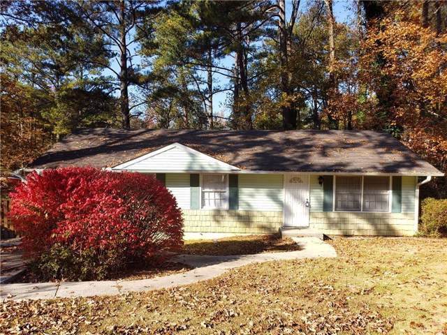 4080 Emporia Court, Decatur, GA 30035 (MLS #6647590) :: North Atlanta Home Team