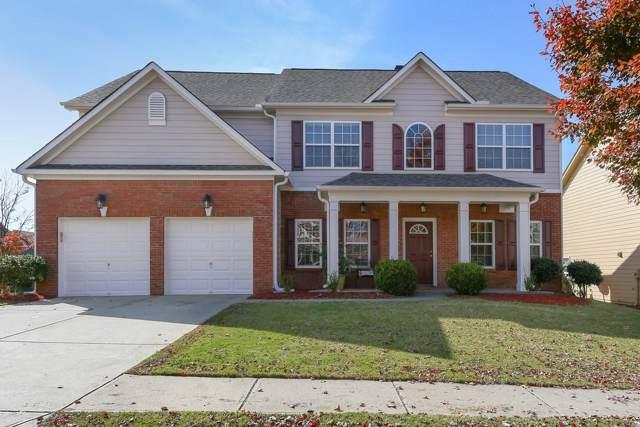 1060 Rock Elm Drive, Auburn, GA 30011 (MLS #6647601) :: The Heyl Group at Keller Williams