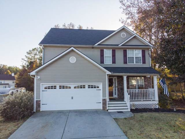 68 Hillcrest Drive, Hiram, GA 30141 (MLS #6647602) :: HergGroup Atlanta