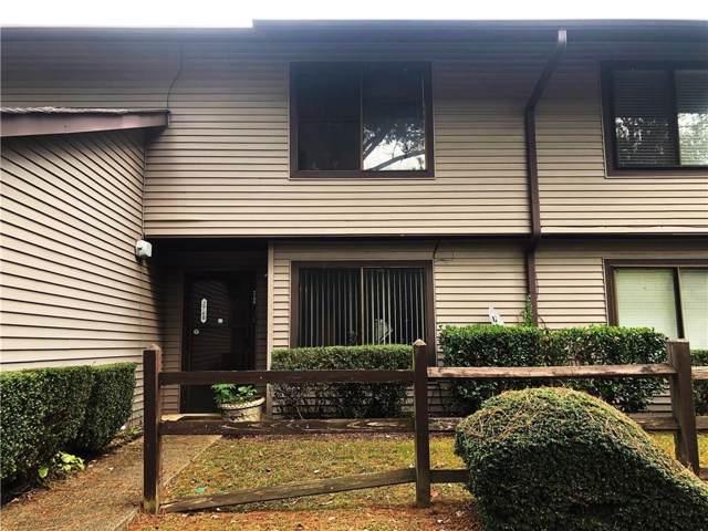 2760 Whitewater Court, Austell, GA 30106 (MLS #6647607) :: The Heyl Group at Keller Williams