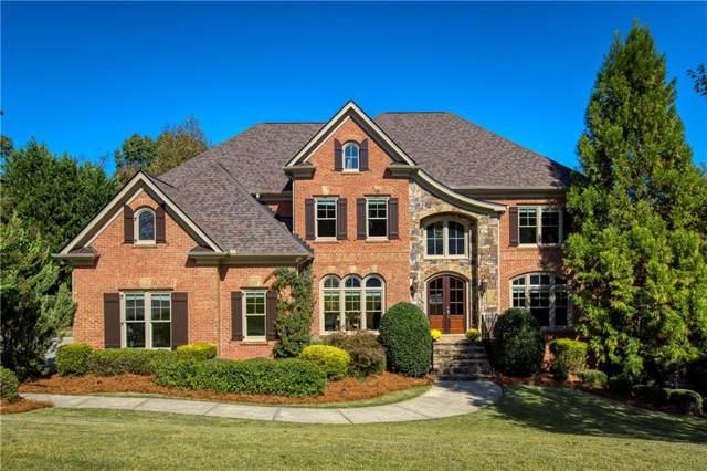 3195 Wills Mill Road, Cumming, GA 30041 (MLS #6647608) :: Kennesaw Life Real Estate