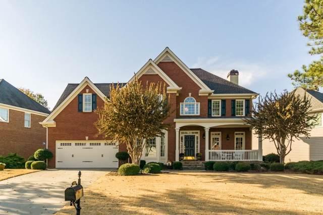 1085 Wilde Run Court, Roswell, GA 30075 (MLS #6647614) :: North Atlanta Home Team