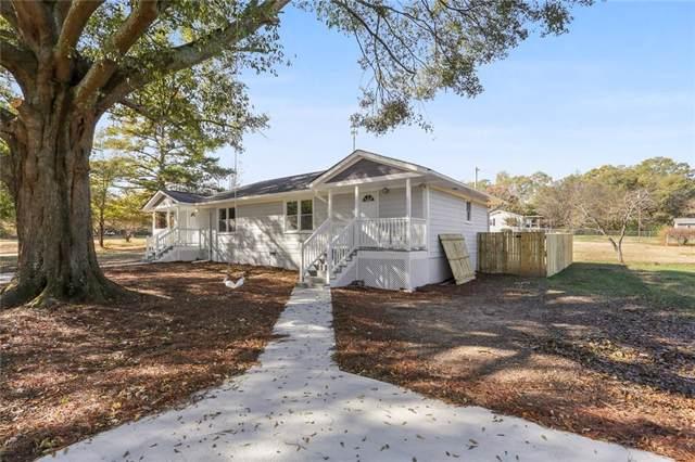 3526 Bo Hendrick Drive, Austell, GA 30106 (MLS #6647625) :: Kennesaw Life Real Estate