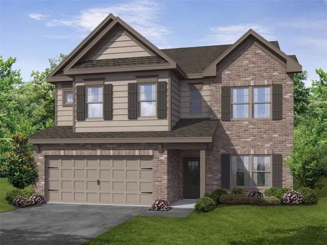 776 Brighton Park Circle, Hoschton, GA 30548 (MLS #6647628) :: Charlie Ballard Real Estate