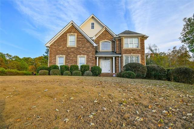 35 Clearbrook Court, Covington, GA 30016 (MLS #6647630) :: Kennesaw Life Real Estate