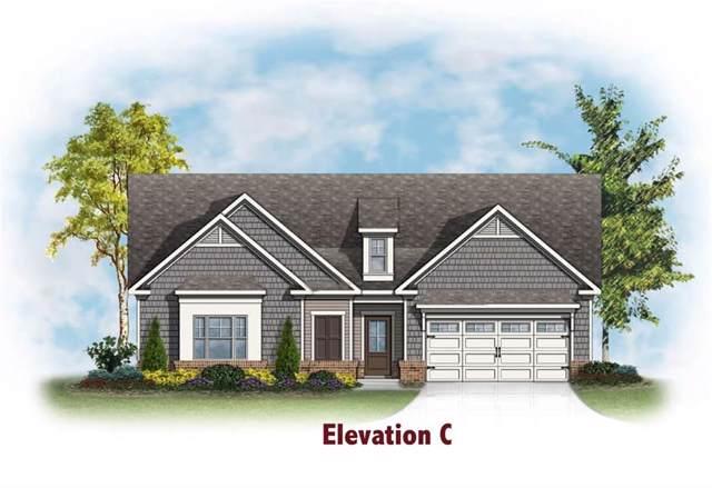 4419 Rockrose Green Way, Gainesville, GA 30504 (MLS #6647633) :: RE/MAX Prestige