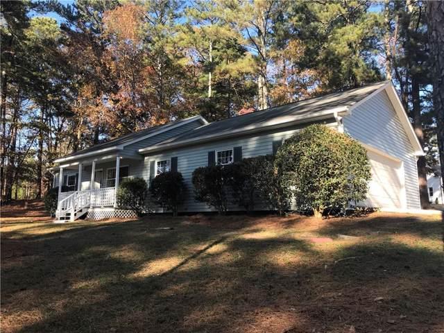 3915 Trammel Drive, Cumming, GA 30041 (MLS #6647635) :: Kennesaw Life Real Estate