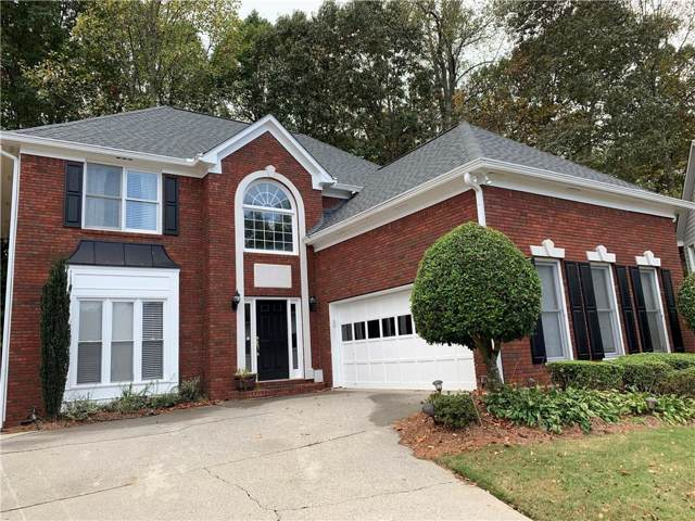 1910 Henderson Way, Lawrenceville, GA 30043 (MLS #6647645) :: North Atlanta Home Team