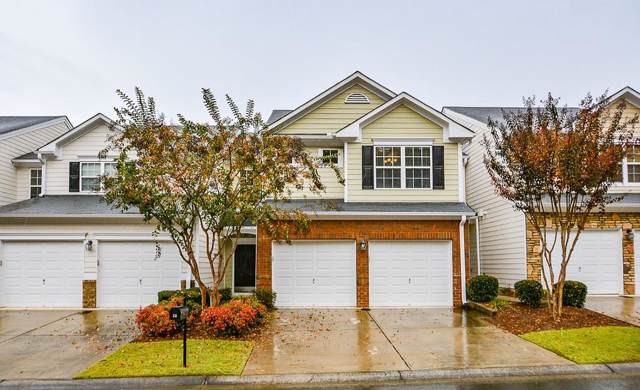 38 Jekyll Drive, Marietta, GA 30066 (MLS #6647646) :: Kennesaw Life Real Estate