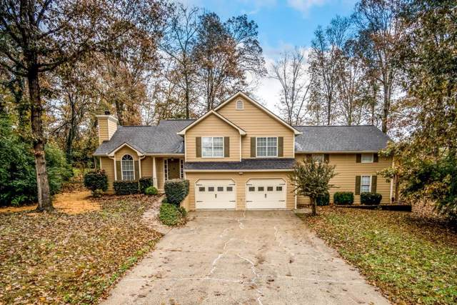 6570 Remington Drive, Cumming, GA 30040 (MLS #6647661) :: Kennesaw Life Real Estate