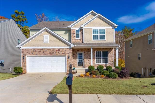 6238 Pierless Avenue, Sugar Hill, GA 30518 (MLS #6647671) :: Dillard and Company Realty Group