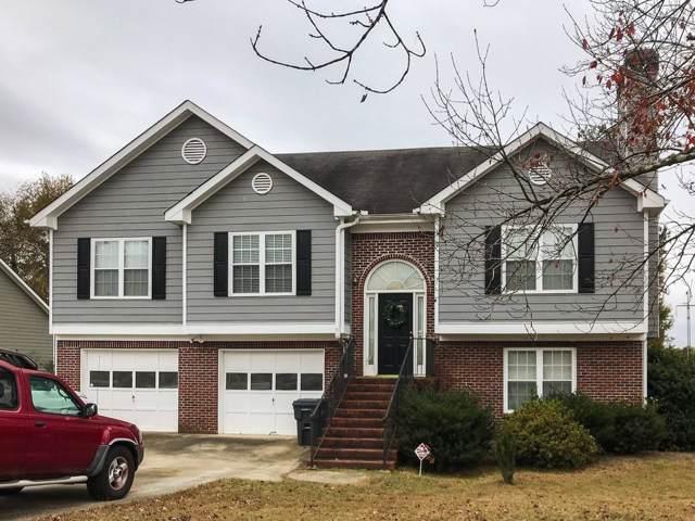 308 Pebblestone Drive, Loganville, GA 30052 (MLS #6647675) :: North Atlanta Home Team